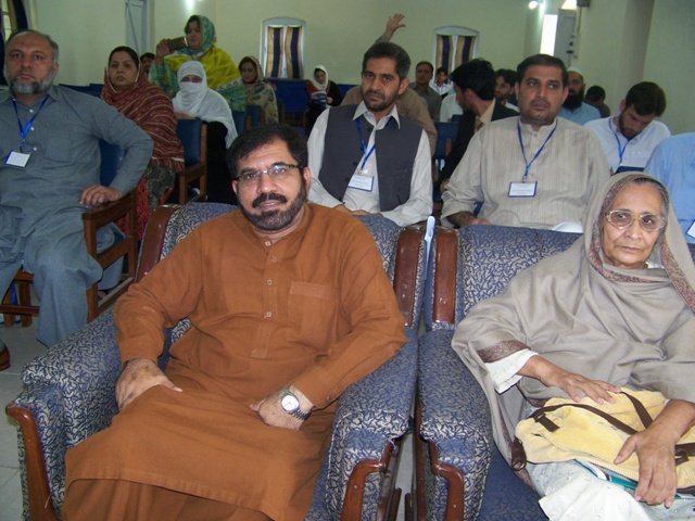 Baragali Conference