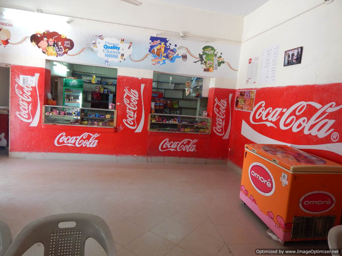 Canteen is available to students with variety of hygienic food items and snacks. The food quality and rate is monitored daily by College Food Committee.