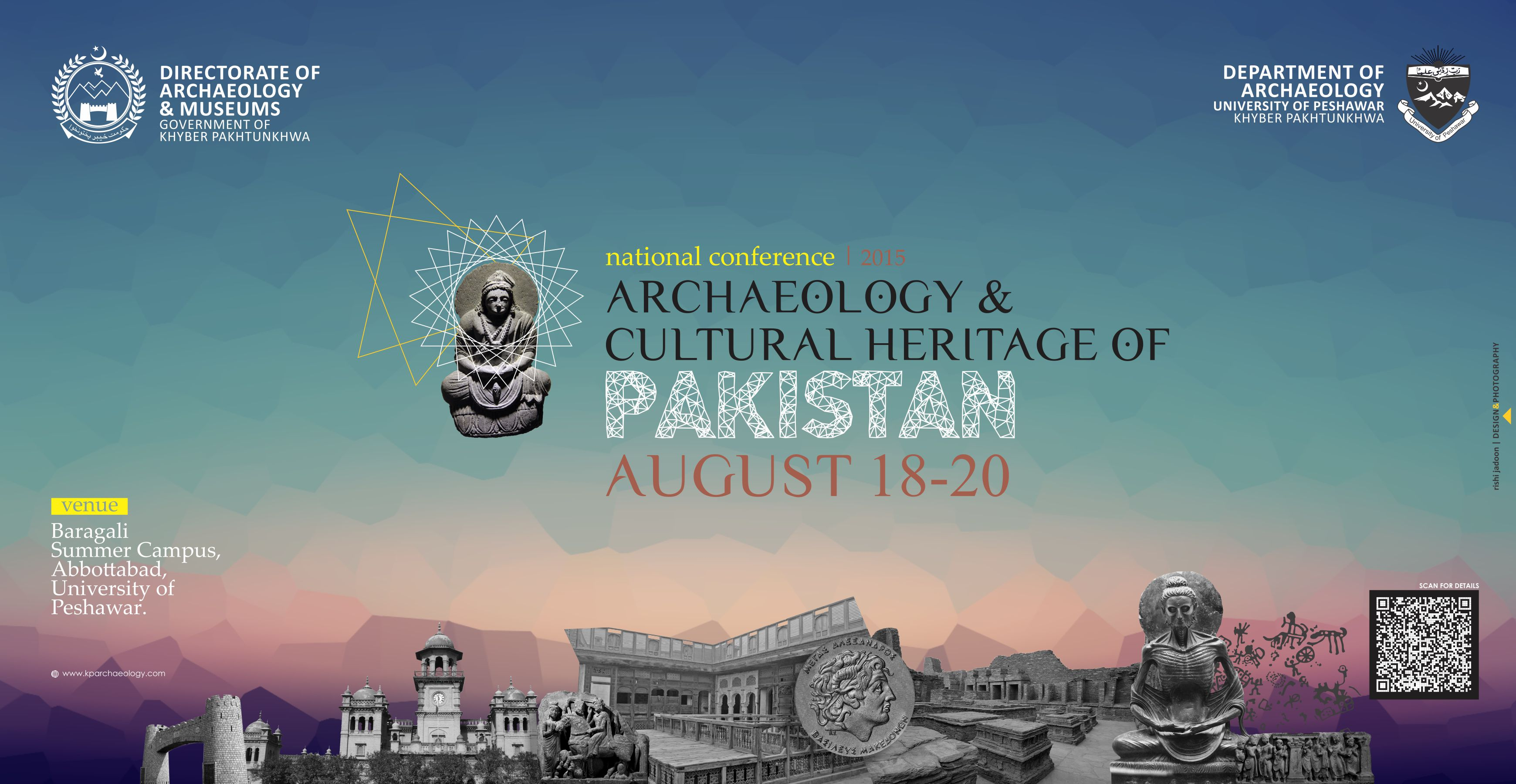 National Conference on the Archaeology and Cultural Heritage of Pakistan