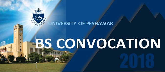 BS Convocation 2018
