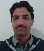Syed Mussarat Shah