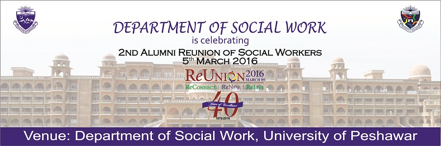 2nd Reunion of the Social Workers