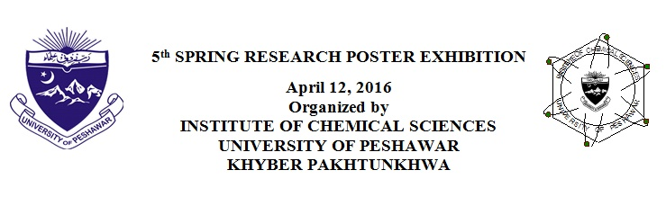 5th Spring Research Poster Exhibition