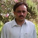 Deputy Director Irfan Ullah Khan