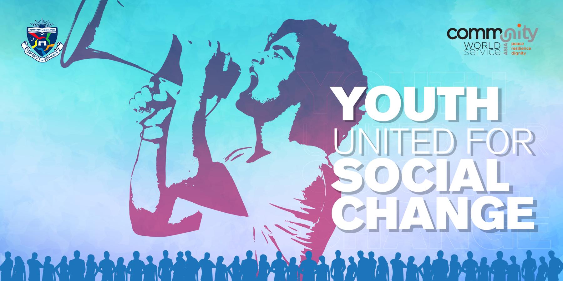 Workshop on Youth United for Social Change