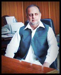 Prof. Dr. Fakhr-ul-Islam