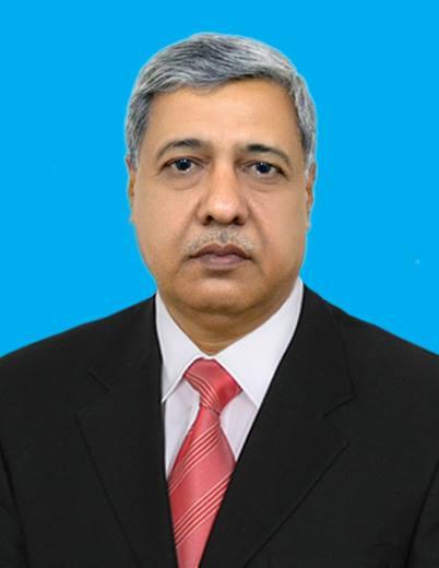Dr. Bashir Ahmad