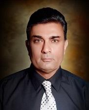 Muhammad Jahanzeb Khan