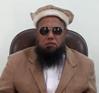 Dr. Muhammad Saleem Hawed