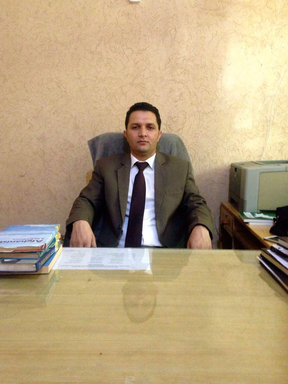 Mr. Tariq Amin