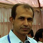 Dr. Gul Rahim Khan