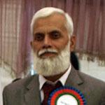 Dr. Ibrahim Shah