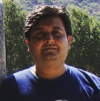 Mr. Saifullah Khan