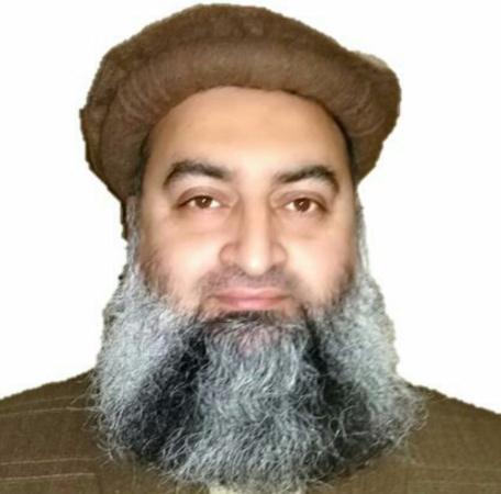 Dr. Yorid Ahsan Zia