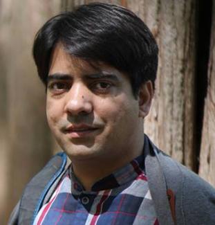 Dr. Rahman Ali